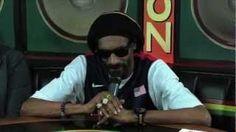 Snoop Lion's Mind Gardens @mind_gardens Plant a seed, grow a garden, change a life! @PepperItForward