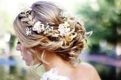 Wedding Hairstyles A 7 Step Plan For Perfect Hair | World News Center