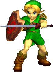 Young Link - Zeldapedia