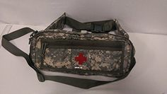 Mojo 320 Combat Life Saver Aid Bag  Universal Camo  Empty * Check out the image by visiting the link.