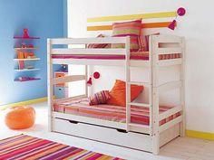 Cool Kids Bunk Bed