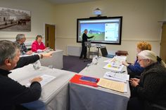 #Conference Room #Training #SmartBoard #Isleofwhithorn Isle Of Whithorn, Conference Room, Training, Beautiful, Home Decor, Decoration Home, Room Decor, Work Outs, Excercise