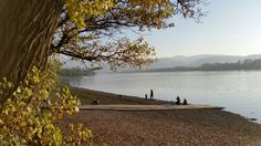 My places: Zebegény, riverside of Danube