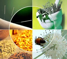Naturopathic Medicine is a blend of different therapies