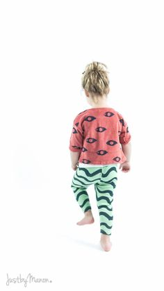 Bobo Choses styling and photography by JustbyManon | online kidswear magazine