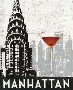 Manhattan Destination (Marco Fabiano)