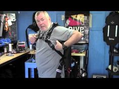 Sidemount Diving: New Model Nomad XT by Dive Rite - YouTube