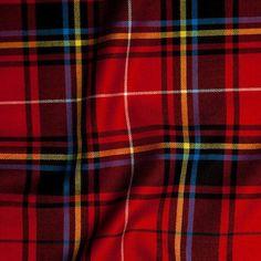 Écossais Torchon Wha/'s comme nous!