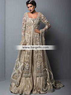 Pakistani couture Mahgul, Trunks of Sabine, Fall 2016 Pakistani Couture, Pakistani Wedding Dresses, Indian Wedding Outfits, Pakistani Outfits, Indian Dresses, Indian Outfits, Wedding Hijab, Punjabi Wedding, Bridal Tops