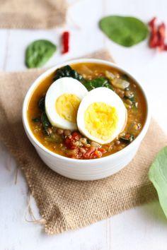Soup Season Is Almost Here Healthy Copycat Panera Lentil, Quinoa Broth Bowl Recipe. Soup Season Is Almost Here Broth Bowls Recipes, Soup Recipes, Cooking Recipes, Healthy Recipes, Copycat Recipes, Healthy Meals, Quinoa Soup, Kitchen, Salads