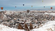 G Adventures - Absolute Turkey: Winter #travel #gadventures #jessicattand #asia #tour #grouptour #escortedtour #seetheworld #culture #bucketlist #adventure #explore #turkey #winter