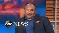 "'Cosby' actor speaks out after being job-shamed online Geoffrey Owens speaks on ""GMA"" about the swell of support he's received with the hashtag after he was photographed working at Tra. Bill Cosby, Story Video, Messenger Bag Men, Abc News, Lesbian, Social Media, Trader Joe's, Actors, Films"