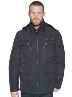 4a9ddfef0 30 Best Fall 2012 Andrew Marc Men's Outerwear images | Andrew marc ...