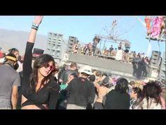 My favorite burning man video yet! Burning Man 2012: Robot Heart
