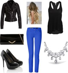 """""""Untitled #109"""" by morbieber1 ❤ liked on Polyvore"""