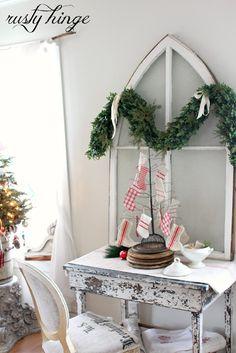 We Wish You a Merry Christmas! | Rusty Hinge