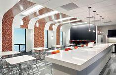 MegaStar Financial Café by Box Studios