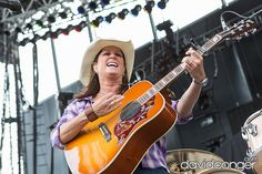 Terri Clark at The Gorge Amphitheatre. #Watershed #Music #Country