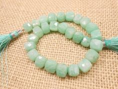 10% Off With Free Shipping Beads Full 8 Amezonite by gemsgemsn