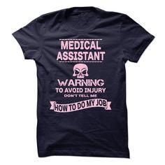 (Best Sales) i am MEDICAL ASSISTANT  - Sales
