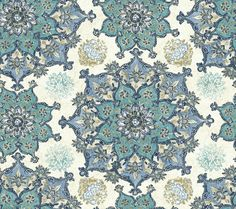 WAVERLY GLOBAL CHIC Wallpaper Pattern No GC8744 – Aspiring Walls