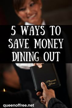 On a budget? That does not mean you have to skip restaurants. Make the most of your dining out budget with these out of the box tips. Ways To Save Money, Money Tips, Money Saving Tips, How To Make Money, Budgeting Finances, Budgeting Tips, Money Saving Challenge, Budgeting Worksheets, Managing Your Money