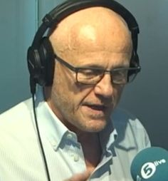 UK billionaire John Caudwell is taking to the airwaves to call attention to Lyme disease.