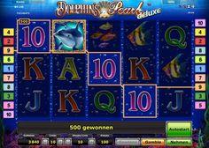 Dolphin's Pearl Deluxe im Test (Novoline) - Casino Bonus Test