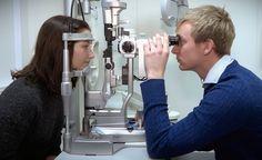 Flere vil bli optikere