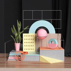 Weekly Inspiration for Designers #127 – Muzli -Design Inspiration