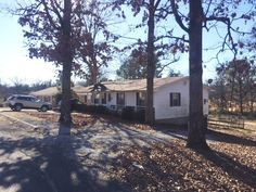 GREAT STARTER HOME - 3BR, 1BA, large kitchen & dining combo with bar and pantry, remodeled bathroom and cozy living room. New CH/A in 2016, 1 car carport, 1/3 acre yard, deck and fenced back yard. Storage building and extra parking area in Pocahontas AR