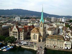 Zürich, Suiza