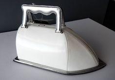 Rare Vintage Moschino Handbag image 3