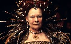 Shakespeare in love(1998) - Judi Dench