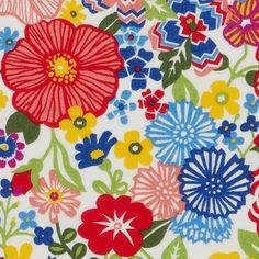 print & pattern: FABRICS - liberty london ss2013