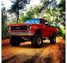 Nice lookin Chevy :)