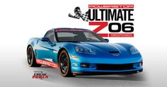 "ENTER TO WIN Power Stop's Ultimate Z06 Sweepstakes!  Hit the brakes and enter for a chance to win the 650HP PowerStop Ultimate Z06 Corvette built by the Engine Power team! It's easy to enter! Click the ""Enter Now"" tab for your chance to win.  #PowerStop #PowerNation #UltimateZ06 #HitTheBrakes #Sweeps"