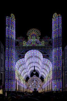 Glow Festival -Eindhoven, Netherlands