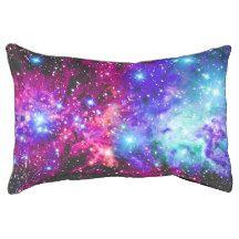 Nebula Dog Bed