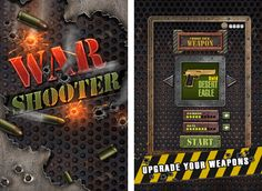 Descargar Modern Shooter-War Edition v1.0.2 Android Apk Hack Mod - http://www.modxapk.net/descargar-modern-shooter-war-edition-v1-0-2-android-apk-hack-mod/