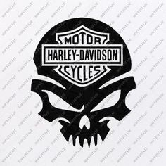 Harley Davidson Stickers, Harley Davidson Quotes, Harley Davidson Motorcycles, Motorcycle Posters, Motorcycle Art, Vintage Motorcycles For Sale, Motorcycle Photography, Biker Quotes, Traditional Japanese Tattoos