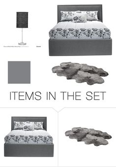 """Bedroom"" by engel123 ❤ liked on Polyvore featuring art and bedroom"