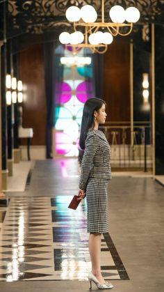 Luna Fashion, Kpop Fashion, Korean Fashion, Fashion Outfits, Korean Celebrities, Celebs, Korean Girl, Asian Girl, Chica Cool