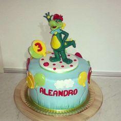Prezzemolo torta! Gardaland
