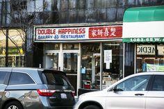 Double Happiness - [Chicago, IL] - [Vietnamese] - [Bakery & Restaurant] - Little Vietnam/Uptown Neighborhood