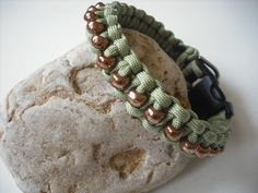 Unique Dog Collar Dog Jewelry Beaded Collar by k9knitknots