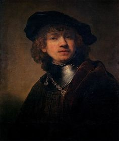 File:Rembrandt - Self-Portrait as a Young Man - WGA19211.jpg