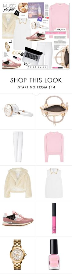 """Dubai Chill Lounge"" by justlovedesign ❤ liked on Polyvore featuring Frends, Chloé, ESCADA, Miu Miu, Toga, Dolce&Gabbana, NARS Cosmetics, Tory Burch, Max Factor and women's clothing"
