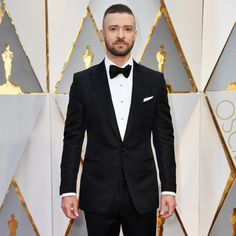 Justin Timberlake, Oscars nominee for 'Best Original Song' in TOM FORD.