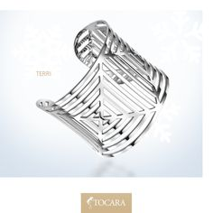 The Terri cuff bracelet. An absolute essential in your jewelry box. Hit the Like button if you would love to add this iconic piece to your collection! Jewelry Box, Fine Jewelry, Jewellery, Argent Sterling, Sterling Silver, Love Your Life, Live For Yourself, Your Style, Bling